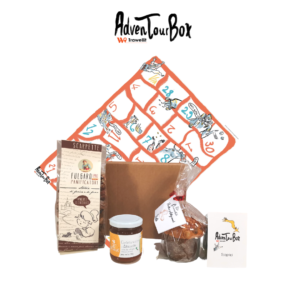 AdvenTourBox Dolce by Trawellit